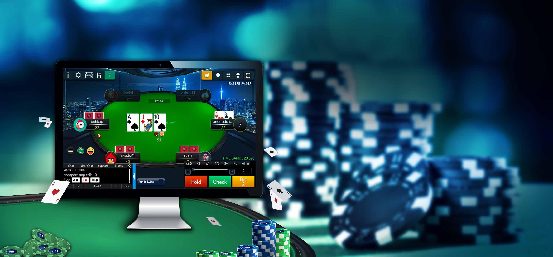 Cara Main Poker Online Dengan Mengaplikasikan Skill Profesional